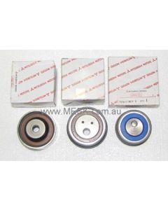 Timing Belt Bearing Set (Genuine) - EVO4-9