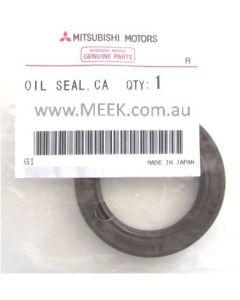 Seal, Camshaft (Genuine) - EVO1-9, GSR1.8T, Galant VR4 4G63T, Legnum