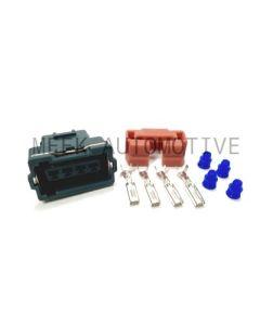 Plug Kit, Crank Angle Sensor - GSR1.8T, EVO1-3, Galant VR4 4G63T