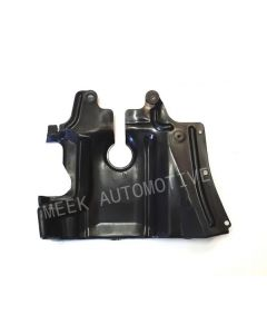 Cover Engine Room Right Hand (Driver Side) Genuine - EVO7-9
