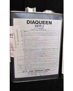 SST DCTF Fluid (Genuine) 4L