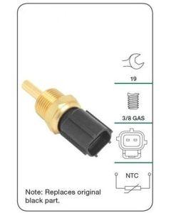 Water Temp Sensor (ECU) - EVO1-3, GSR1.8T