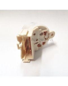 Ignition Key Switch (Genuine) EVO7-9