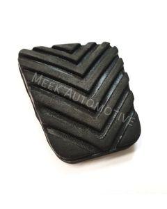Pedal Pad (Rubber) Brake & Clutch - EVO1-9, GSR1.8T, Galant VR4 4G63T, RVR