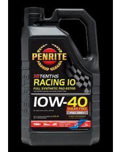 Penrite Racing 10, 10W40 Engine Oil - 5L