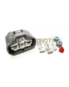 Plug Kit, Fan Control Unit - EVO7-9