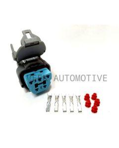 Plug Kit, Fuel Tank Connector - EVO7-9