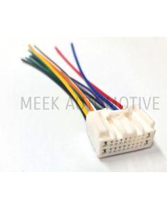 Plug, Stereo (Loom Side) - EVOX