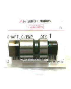 Shaft Oil Pump Driven Gear (Balance Shaft Delete) Genuine- EVO1-9