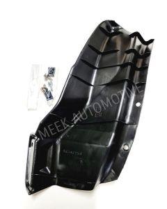 Shield Kit, Splash Rear Right Hand (Genuine) EVO5-6