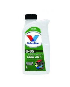 Valvoline Coolant (Zerex) G-05 Concentrate 1L