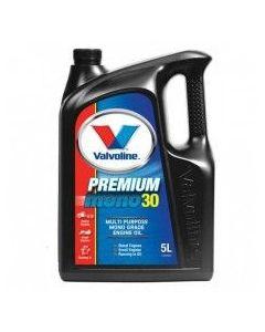 Valvoline Premium Mono30 Run-in Oil  5L